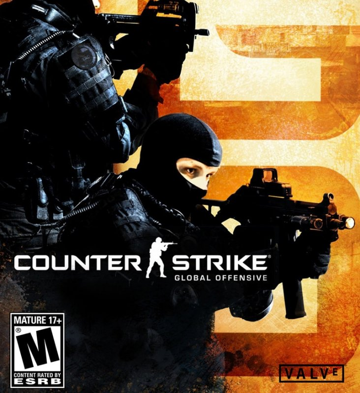 Counter Strike: Global Offensive (CSGO)
